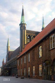 Lübeck - Germany