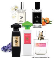 Your FM Perfume Guide