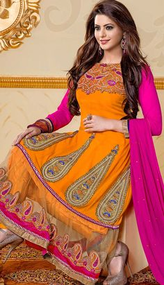 kesaronline.com is a user friendly online store of India for Indian ethnic wear shopping. With a delivery model spread across the globe, kesaronline.com is the e-commerce arm of the famous kesaronline.com Our true aim is to serve the taste of Indian ethnic wear to every visitor sitting at any corner of the globe. We are a one-stop shop for exclusive ,casual,semi formal ethnic wear.