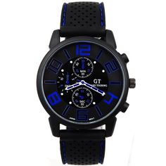 2015 Brand Quartz Men Sports Watches Military Casual Watches Men Wristwatches Dropship Silicone Band Clock relogio masculino