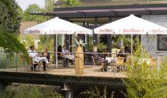 Parkhotel Ahrbergen ****, near Hildesheim, Germany Gazebo, Budgeting, Germany, Outdoor Structures, Holidays, Outdoor Decor, Kiosk, Holidays Events, Pavilion