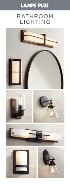 Free Shipping* on our best-selling bathroom lighting fixtures. We carry the best selection at the lowest prices including vanity lighting, sconces and bath bars.