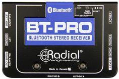 BT-Pro Front Picture