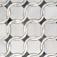 http://tilebar.com/cassie-chapman-heaven-and-earth-marble-and-pearl-tile.html