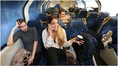 When it comes to travelling, who will hate the idea of going on a small vacation, just to chill and relax! But many a times our trip gets spoiled because of the people we are travelling with. So, in order to help our customers, according to #CrystalTravelComplaints http://www.crystaltravelreviews.co.uk/5-kind-of-people-you-definitely-dont-want-to-travel-with/
