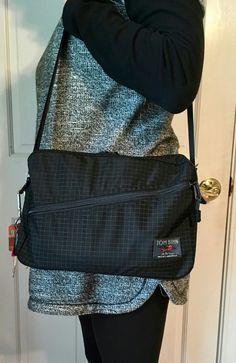 bbabc1b299 Tom Bihn Packing Cube Shoulder Bag