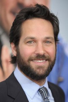 Even though that's definitely not necessary. | Why Paul Rudd Is A Dream Come True For Every Man, Woman And Child