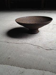Akihiro Nikaido #ceramics #pottery