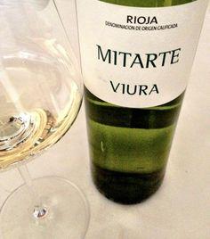 El Alma del Vino.: Bodegas Mitarte Viura 2014.