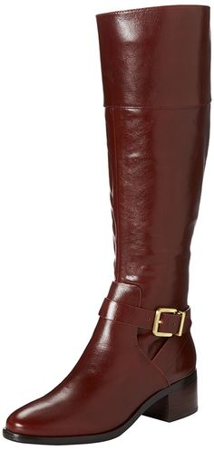 Pour La Victoire Women's Shae Riding Boot ** Startling review available here  : Knee high boots