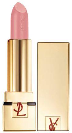 Rouge à lèvres Pur Couture rose, Yves Saint Laurent
