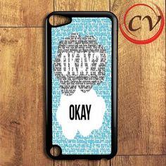 Okay Okay iPod 5 Case