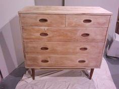 Laura's new dresser.