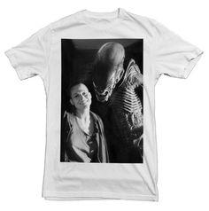 Alien VS Ripley by DasBootleg on Etsy, $20.00
