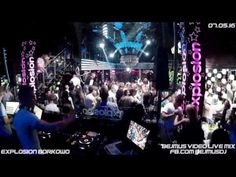 [HD] EXPLOSION BORKOWO @ VIDEO LIVE MIX @ BEJMUS (15.04.16)