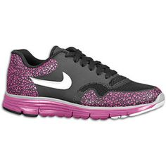 Nike Lunar Safari Fuse - Women's