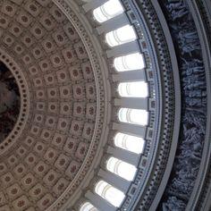 Washington - to be discovered