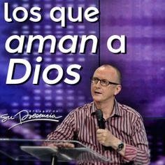 ¿Sabes que significa amar a Dios?