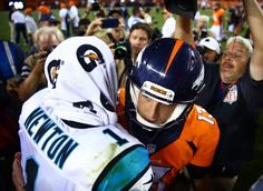 On Thursday of this week, the Carolina Panthers fell to the Denver Broncos…