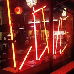goswell's road cafe . barbican . london London Cafe, Barbican, Neon Signs, Instagram Posts, Cafes