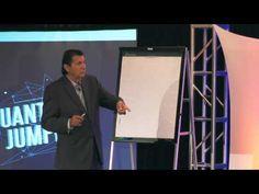 The Dwadle - Quantum Jumping by Burt Goldman - YouTube
