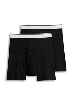 Jockey Men s Underwear Pouch Boxer Brief - 2 Pack c7703bb5cb6e