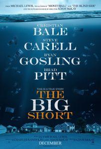 Reel Charlie's review of tne big short