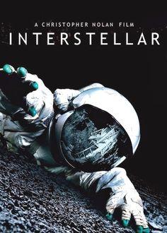 Kalligula: Интерстеллар / Interstellar (2014)