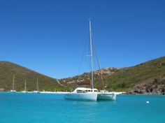 Best Crewed Yacht Charters in the World