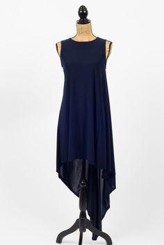High Low Dress To Impress
