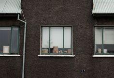 Wohnen in Reykjavík by Lisa Rank