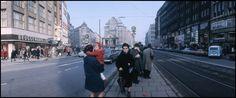 1969 Hamburg - Mönckebergstraße ☺