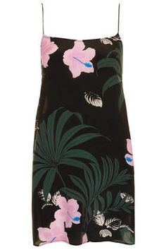Jungle Slip Dress by Boutique