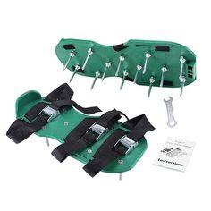 Lizber Sandals Commercial Lawn Aerators
