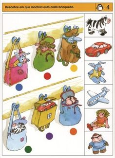 Preschool Math, Teaching Kindergarten, Kindergarten Worksheets, Fun Math, Educational Games For Kids, Kids Learning, Autism Activities, Activities For Kids, Visual Perception Activities
