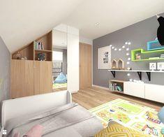 Pokój dziecka styl Nowoczesny - zdjęcie od MOTIF - Pokój dziecka - Styl Nowoczesny - MOTIF