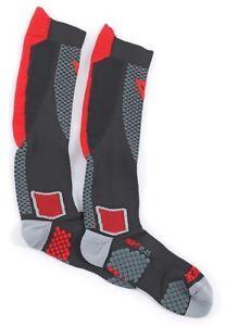 a dainese d core high calcetines conveniente para todo el ano altamente respirable