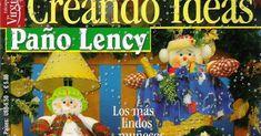 Revistas de fieltro para descargar gratis Homemade Christmas Gifts, Diy Christmas Ornaments, 242, Christmas Paintings, Xmas Decorations, Gnomes, Holiday Decor, Pattern, Crafts