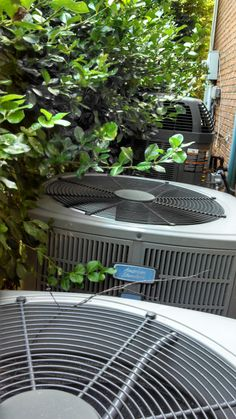 Beat The Heat, Heating And Air Conditioning, American Standard, Heating And Cooling, Yards, Landscaping, Bb, The Unit, Funny