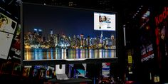 Multimedialna rozrywka w formacie 21:9. Test monitora Philips 298P4 #display #21:9 #panoramic