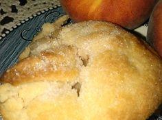 Peaches and Cream Dumpling Recipe