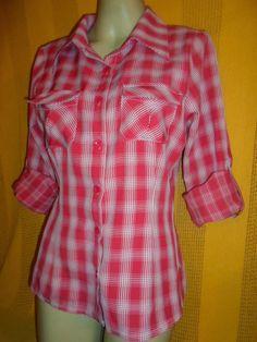 Brecho Online - Belas Roupas: Camisa Leah