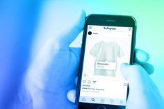 Jak sprzedawać na Instagramie? / Sprzedaż na Instagramie bez sklepu internetowego. Galaxy Phone, Samsung Galaxy, Iphone, Instagram