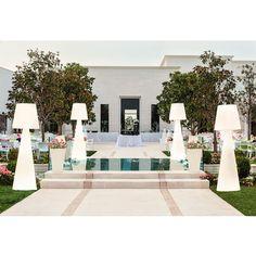 Great Die perfekte Stehlampe f r den Garten oder Terrasse