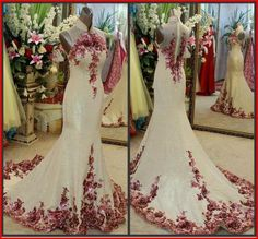 YZ New Arrival Gorgeous Luxurious Swarovski Crystals Bridal Wedding Dress XXSV