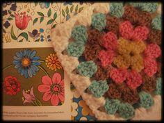 #crochet #grannysquare #craft
