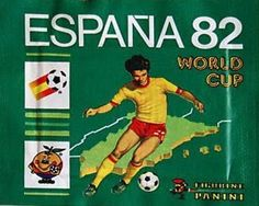 FIFA World Cup - An Anniversary for me!