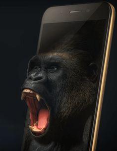 Gorilla Glass Kya Hai, Making of Gorilla Glass, History of Gorilla Glass, Mobile me Durable Touch Experience de Gorilla Glass, Common Glass Vs Gorilla Glass
