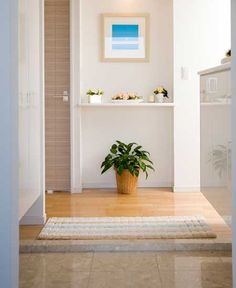 おしゃれな玄関インテリアにするポイント6つ&テイスト別に実例をご紹介 | folk