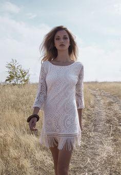 Lookbook - Estalot   www.estalot.com #estalot #fashion #style #ss16 #dress
